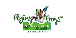 Flying Frogs Tignale